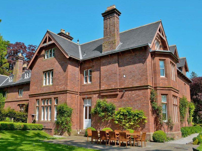 Morland Hall