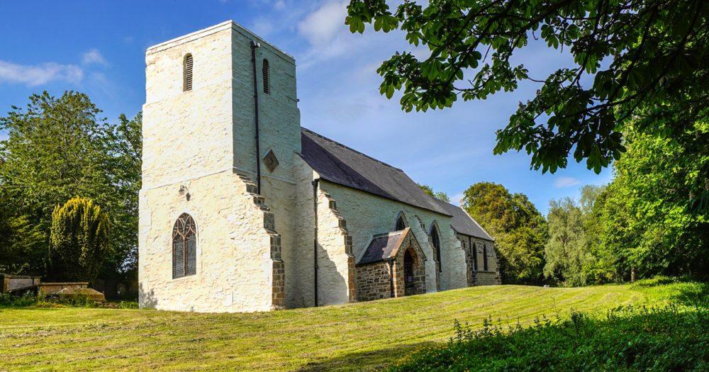 St Helen's Kelloe