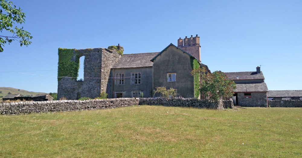 Burneside Hall